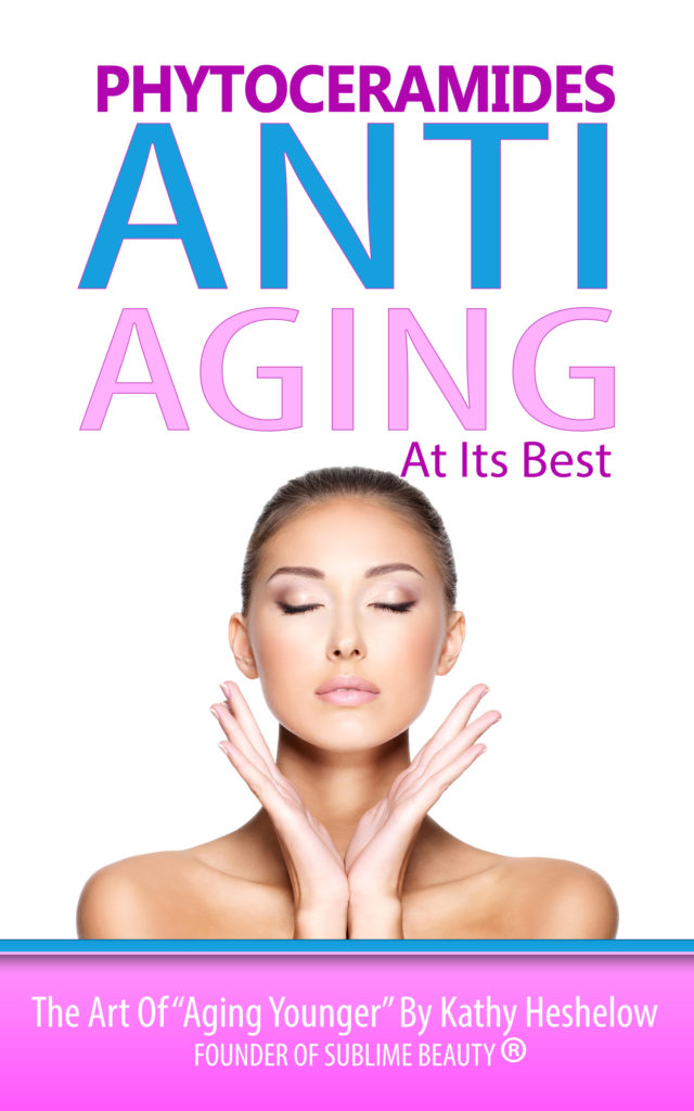 Book Cover: Phytoceramides: Anti Aging at its Best