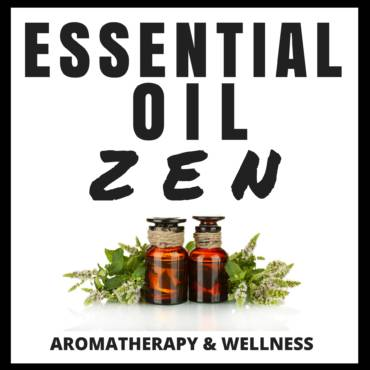 "Author Kathy Heshelow's Podcast, ""Essential Oil Zen"""